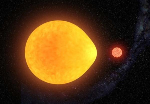 ناپدید شدن یک ستاره غولپیکر,اخبار علمی,خبرهای علمی,نجوم و فضا