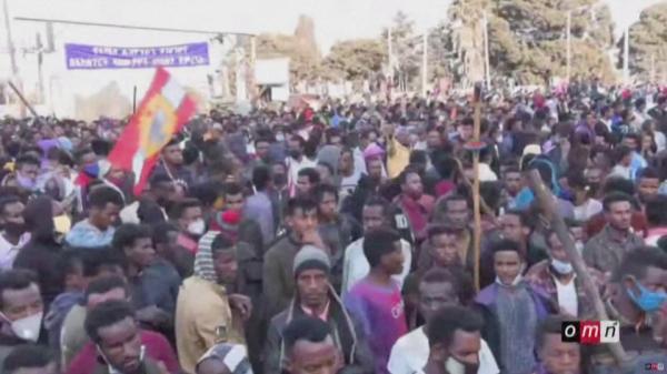 اعتراضات در اتیوپی,اخبار سیاسی,خبرهای سیاسی,اخبار بین الملل