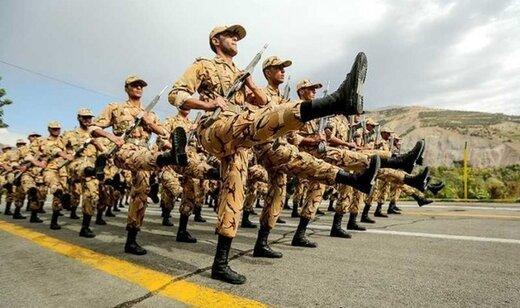 دوره آموزش رزم مقدماتی سربازی,اخبار اجتماعی,خبرهای اجتماعی,حقوقی انتظامی