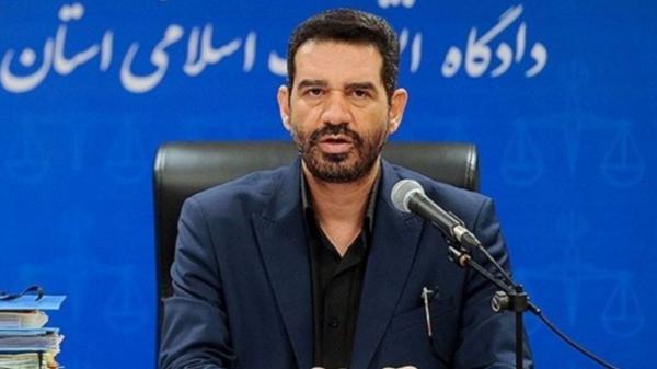 قاضی مسعودی مقام,اخبار اجتماعی,خبرهای اجتماعی,حقوقی انتظامی