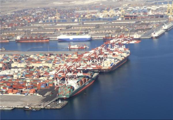 توقف کشتی ایران دربنادرچین,اخبار اقتصادی,خبرهای اقتصادی,مسکن و عمران