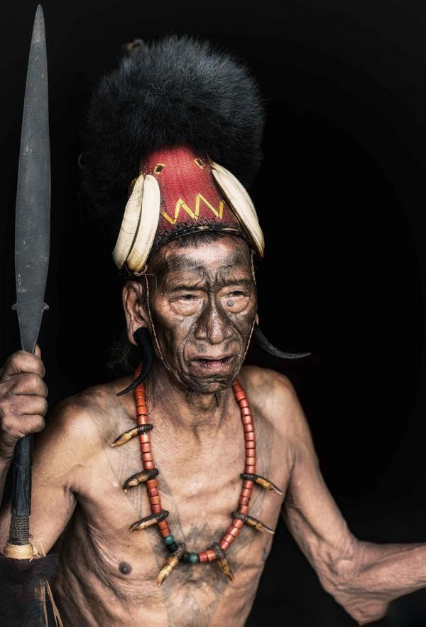 آخرین افراد قبیله در حال انقراض,اخبار جالب,خبرهای جالب,خواندنی ها و دیدنی ها