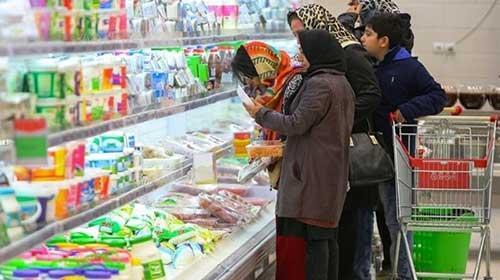 قیمت لبنیات رسماً ۲۸ درصد افزایش یافت