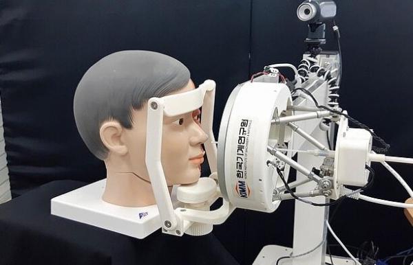 دستگاه رباتیک' سواب,اخبار پزشکی,خبرهای پزشکی,تازه های پزشکی