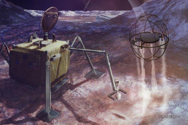 ربات,اخبار علمی,خبرهای علمی,نجوم و فضا