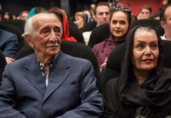 داریوش اسدزاده,اخبار هنرمندان,خبرهای هنرمندان,اخبار بازیگران