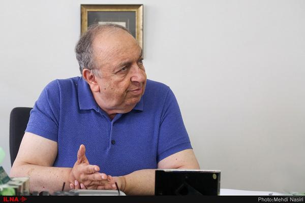 بهمن فرمان آرا,اخبار هنرمندان,خبرهای هنرمندان,اخبار بازیگران