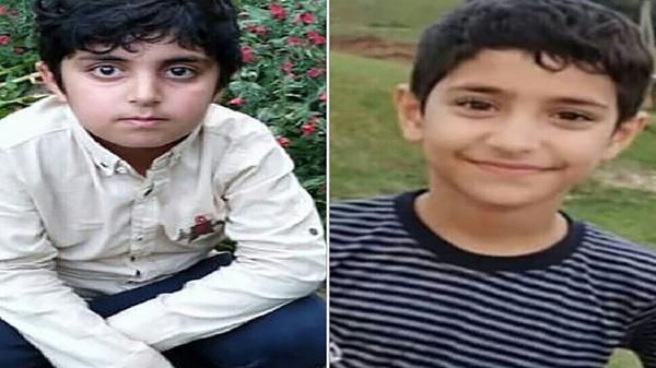 دو پسرخاله زیر آوار جان باختند,اخبار حوادث,خبرهای حوادث,حوادث امروز