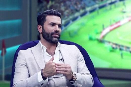علیرضا نیکبخت واحدی,اخبار فوتبال,خبرهای فوتبال,اخبار فوتبالیست ها