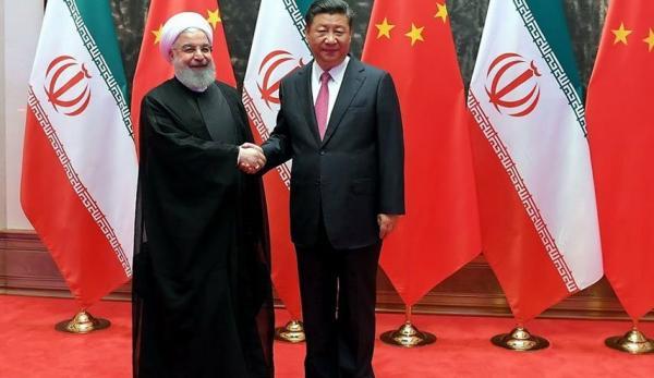 قراردادبین ایران وچین,اخبار سیاسی,خبرهای سیاسی,سیاست خارجی
