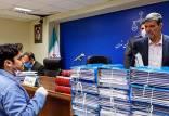 روح الله زم اعدام,اخبار سیاسی,خبرهای سیاسی,اخبار سیاسی ایران