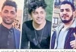 حکم اعدام معترضین آبان 98,اخبار سیاسی,خبرهای سیاسی,اخبار سیاسی ایران