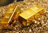 قیمت جهانی طلا در 16 تیر 99