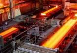وضعیت آشفته صنعت فولاد و قیمت میلگرد