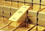 قیمت جهانی طلا در 27 تیر 99