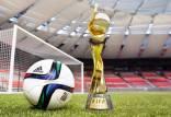جام جهانی بانوان 2023,اخبار ورزشی,خبرهای ورزشی,ورزش بانوان