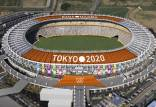 المپیک 2020 توکیو,اخبار فوتبال,خبرهای فوتبال,المپیک
