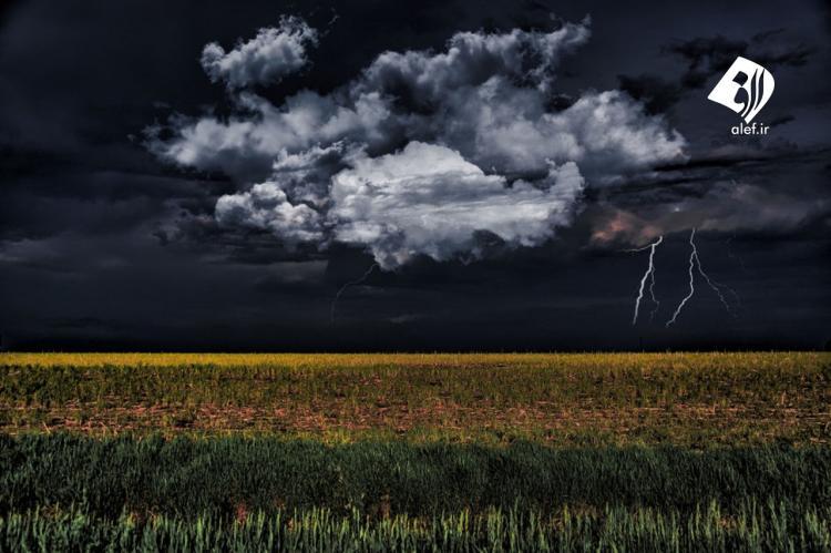 تصاویر زیبا از غرش آسمان,عکس های رعد و برق,تصاویری از رعد و برق در آسمان