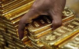 قیمت خرید نقدی هر اونس طلا