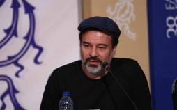 پیمان قاسمخانی,اخبار هنرمندان,خبرهای هنرمندان,اخبار بازیگران