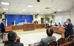 پنجمین جلسه دادگاه عباس ایروانی,اخبار اجتماعی,خبرهای اجتماعی,حقوقی انتظامی