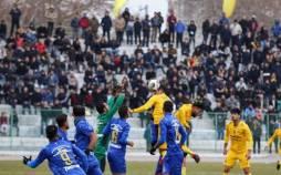 هفته بیست وهشتم لیگ دسته اول,اخبار فوتبال,خبرهای فوتبال,لیگ برتر و جام حذفی