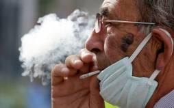 ابتلای افراد سیگاری به کرونا,اخبار پزشکی,خبرهای پزشکی,تازه های پزشکی