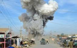 حمله راکتی به یک بازار دام در هلمند افغانستان,اخبار افغانستان,خبرهای افغانستان,تازه ترین اخبار افغانستان