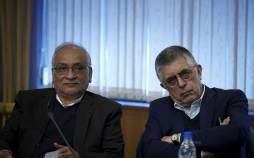 غلامحسین کرباسچی و حسین مرعشی,اخبار سیاسی,خبرهای سیاسی,احزاب و شخصیتها