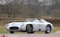 تصاویر ۱۰ خودرو کلاسیک بسیار کمیاب و گران قیمت در جهان,عکس های خودروهای کلاسیک,تصاویری از خودروهای کلاسیک