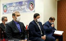 تصاویر نخستین جلسه دادگاه اخلال ارزی ۶۰ میلیون یورویی,عکس های دادگاه مفسدان اقتصادی,تصاویر دادگاه متهمان اخلال ارزی ۶۰ میلیون یورویی