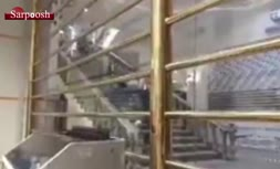 فیلم/ هجوم عجیب مردم برای خرید دلار ۲۲ هزار تومانی