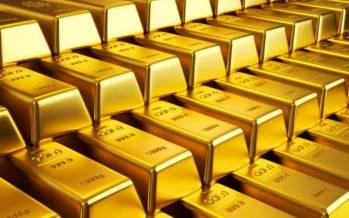 قیمت طلای جهانی در 13 تیر 99