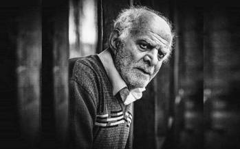 سیروس گرجستانی,اخبار هنرمندان,خبرهای هنرمندان,اخبار بازیگران