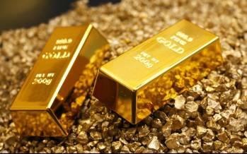 قیمت جهانی طلا در 11 تیر 99