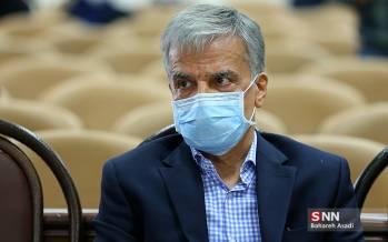 تصاویر سومین جلسه رسیدگی به اتهامات عباس ایروانی,عکس های دادگاه عباس ایروانی,تصاویری از جلسه سوم دادگاه عباس ایروانی
