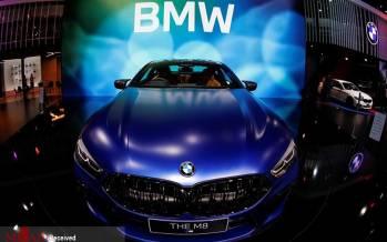 تصاویر نمایشگاه خودرو در تایلند,عکس های نمایشگاه خودروی تایلند,تصاویر نمایشگاه خودرو در بانکوک