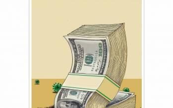 کاریکاتور در مورد قیمت دلار,کاریکاتور,عکس کاریکاتور,کاریکاتور اجتماعی