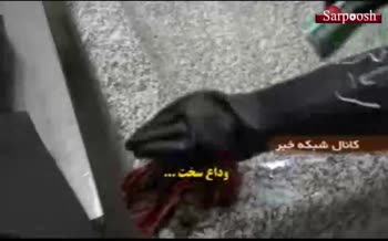 فیلم/ گزارشی تلخ از بهشت زهرا؛ کمین و خیز دوباره کرونا برای ایرانیان