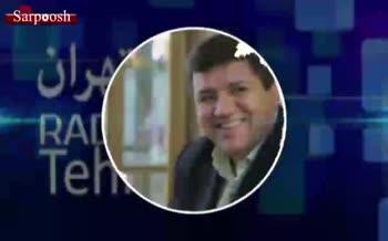 فیلم/ مدیرعامل سابق نفت: عادل فردوسیپور به ۴۰ ضربه شلاق محکوم شد!