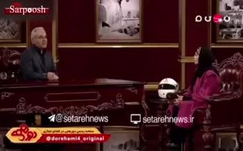 فیلم/ خاطره عجیب مهران مدیری از اسب سواری