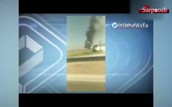 فیلم/ گاف آمنه سادات ذبیح پور در حمله به فضای مجازی (اخبار بیست و سی)