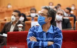 تصاویر دادگاه پرونده هلدینگ آفتاب در مشهد,عکس های دادگاه متهمان هلدینگ آفتاب,تصاویر دادگاه پرونده هلدینگ آفتاب