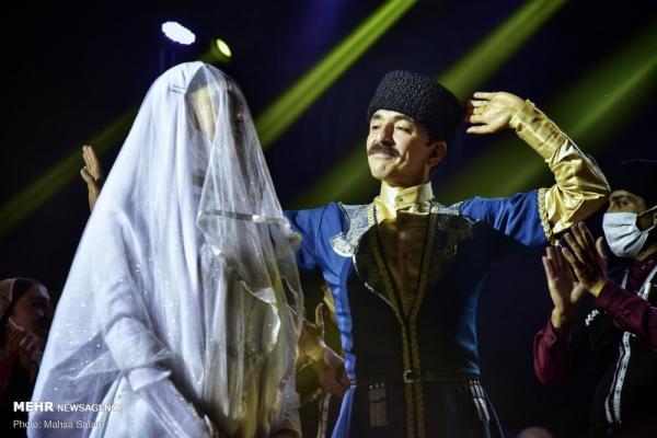 جشنواره ملی ازدواج اقوام ایران زمین,اخبار اجتماعی,خبرهای اجتماعی,خانواده و جوانان