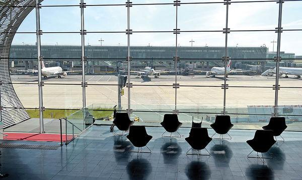 فرودگاه شارل دوگل پاریس,اخبار اجتماعی,خبرهای اجتماعی,محیط زیست