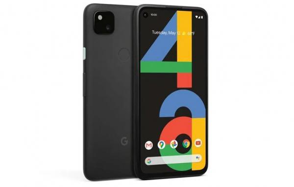 گوگل پیکسل ۴a,اخبار دیجیتال,خبرهای دیجیتال,موبایل و تبلت