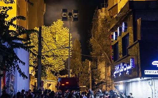 انفجار در کلینیک سینا مهرشمیران,اخبار انتخابات,خبرهای انتخابات,انتخابات شورای شهر