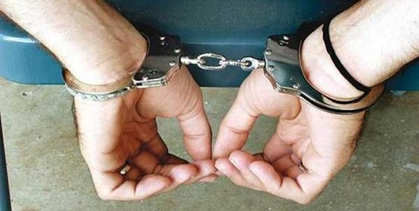 اخبار حوادث,خبرهای حوادث,جرم و جنایت