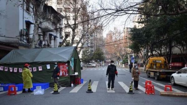 شیوع کرونا در چین,اخبار سیاسی,خبرهای سیاسی,اخبار بین الملل