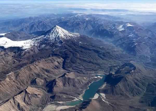 وقف قله دماوند,اخبار اجتماعی,خبرهای اجتماعی,محیط زیست